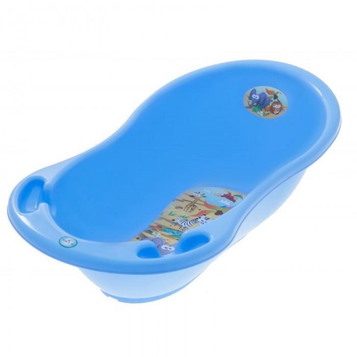 Ванны и подставки Tega Baby Ванночка для купания Сафари 102 см