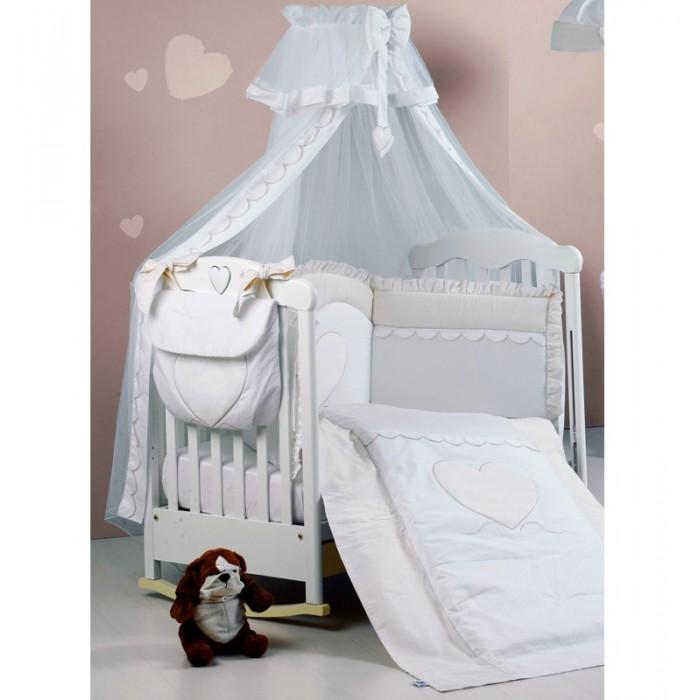 Комплекты для кроваток Roman Baby Cuore di Mamma (5 предметов)