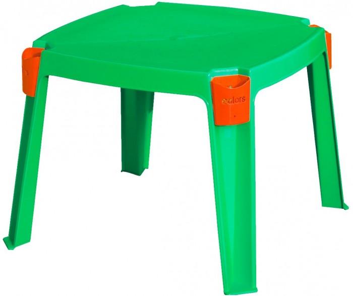 Пластиковая мебель Marian Plast Стол с карманами