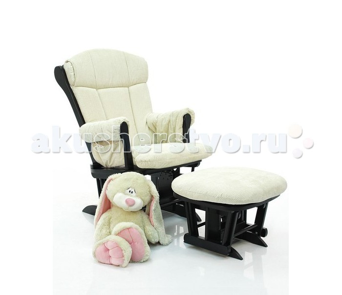 Кресла для мамы Tutti Bambini Rose GC75