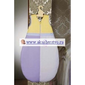 Bee Фиолетовый