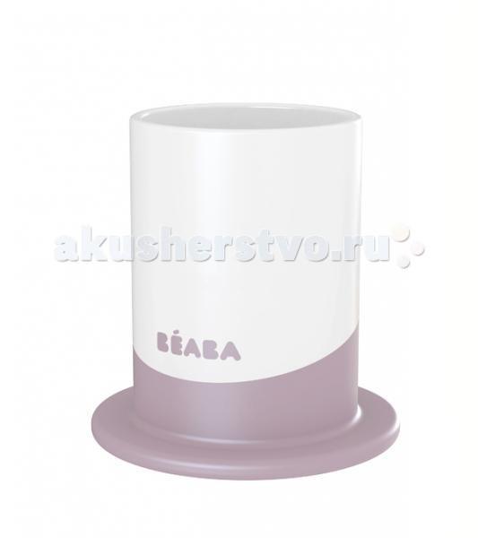 Посуда Beaba Пластиковый стакан Ellipse