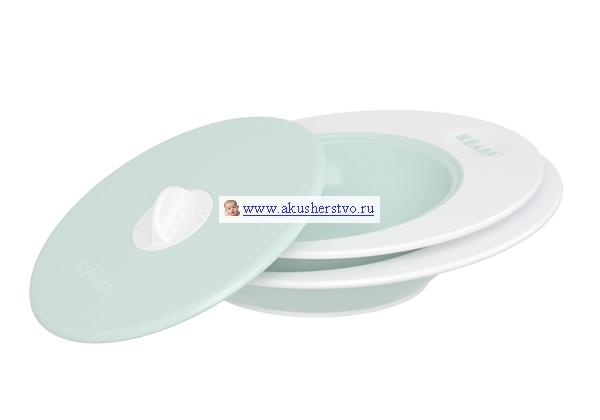 Набор тарелок Ellipse Pastel Mint/913278