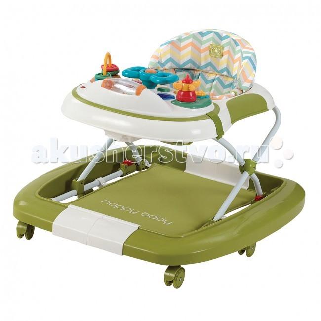 Ходунки Happy Baby Robin