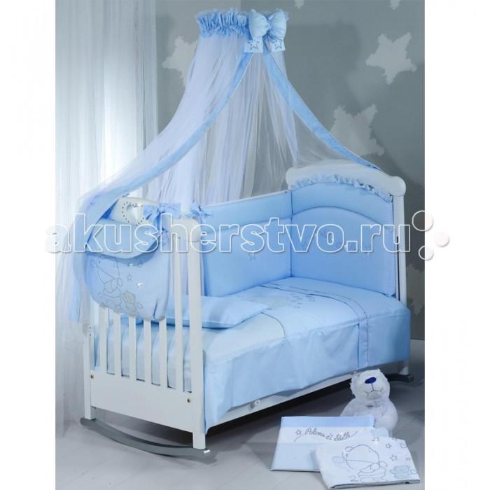 Балдахины для кроваток Roman Baby Polvere Di Stelle с держателем