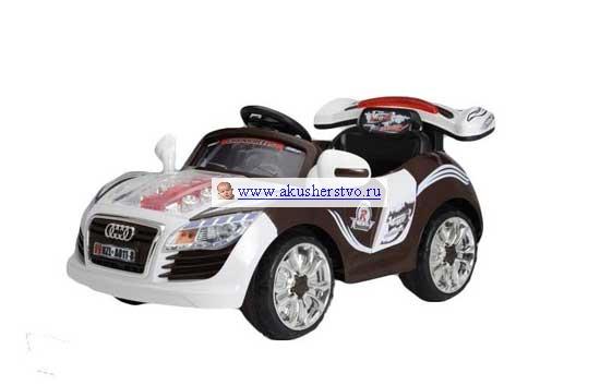 Электромобили R-Toys B 021-2
