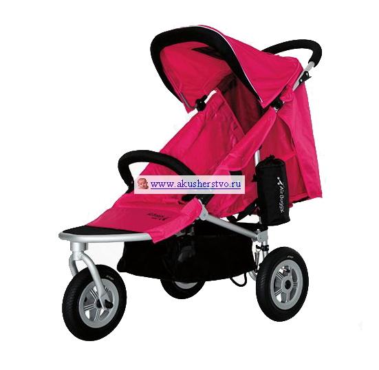 Прогулочные коляски AirBuggy Mimi
