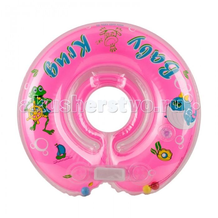 Круги для купания Baby-Krug 0-24 мес.