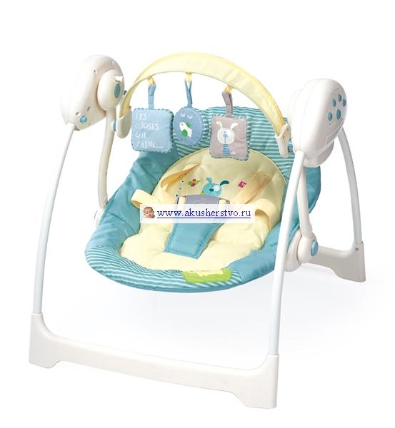 Качели электронные Babies B-62
