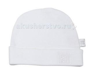 Шапочка Hat 0 мес White