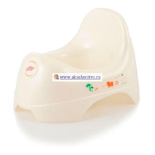 Горшки Baby Care анатомический JBB-A