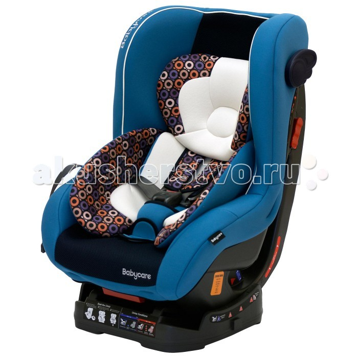 Baby care bv 013 deep blue 72340