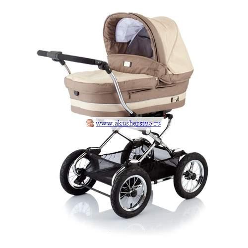 Коляски-люльки Baby Care Sonata