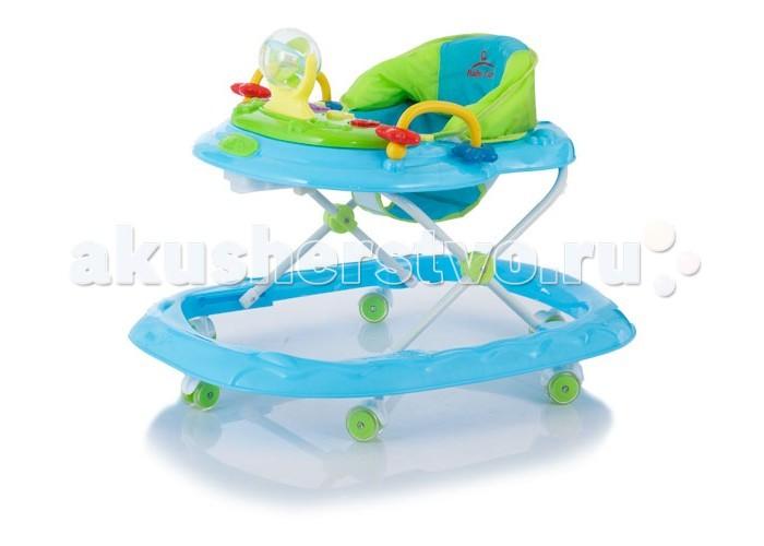Ходунки Baby Care Walker