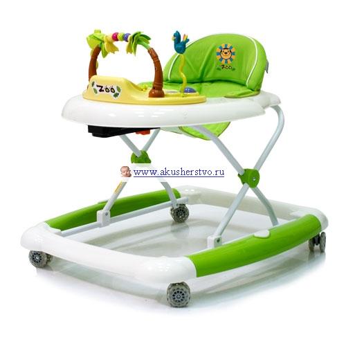 Ходунки Baby Care Zoo