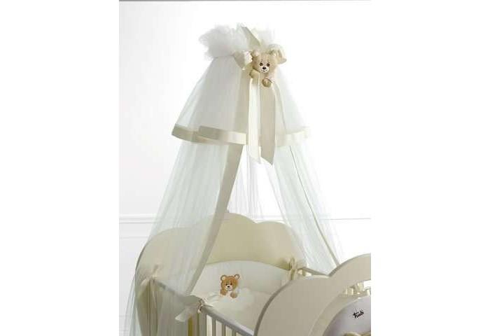 Балдахины для кроваток Baby Expert Abbracci by Trudi