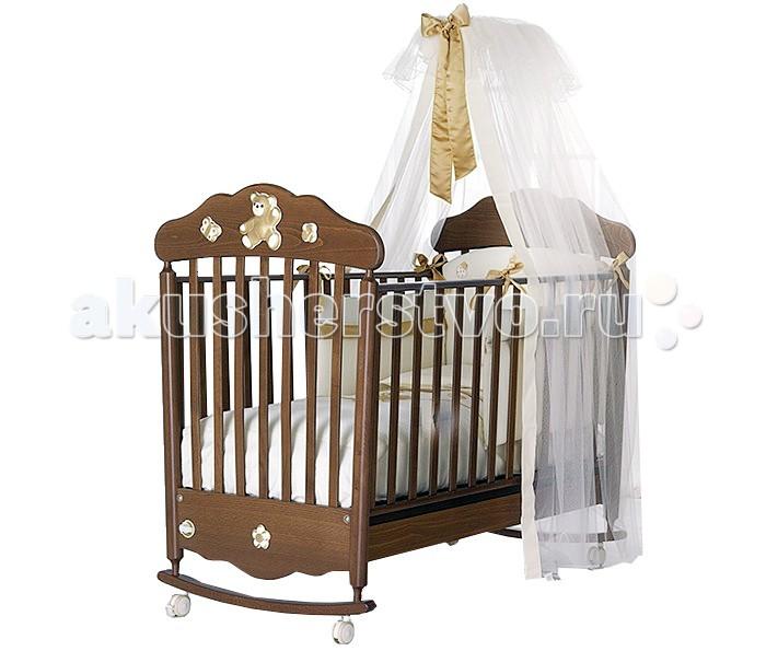 Детские кроватки Baby Expert Bijoux