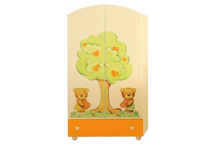 Шкафы Baby Expert Cuore