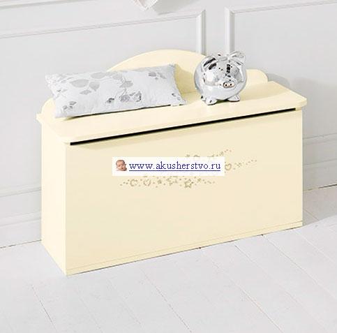 Ящики для игрушек Baby Expert Ящик Diamante
