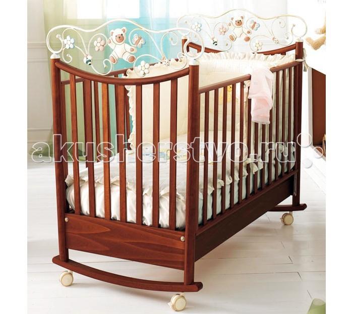 Детские кроватки Baby Expert Perla