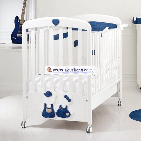 Детские кроватки Baby Expert Rubacuori