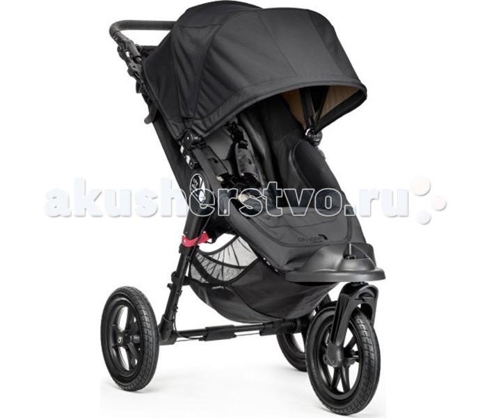 Прогулочные коляски Baby Jogger City Elite