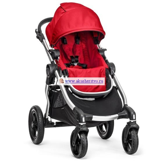 Прогулочные коляски Baby Jogger City Select