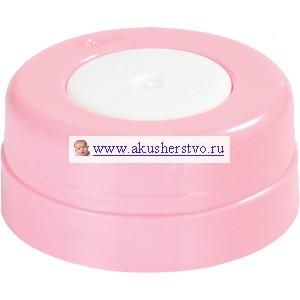 Крышка для классических бутылочек Розовый