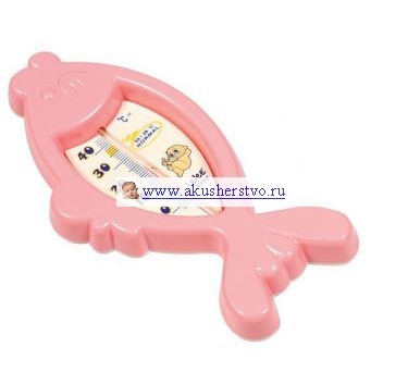 Термометры для воды Baby Wee Рыбка 120