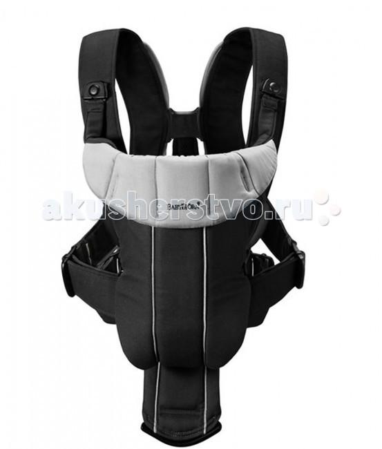 Рюкзаки-кенгуру BabyBjorn Active 0261