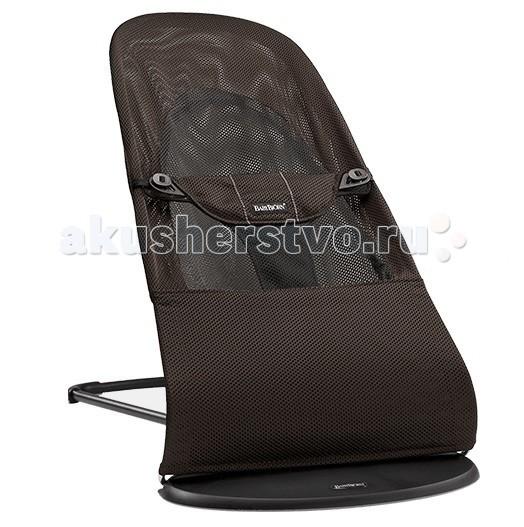 Кресла-качалки, шезлонги BabyBjorn Кресло-шезлонг Balance Soft Air