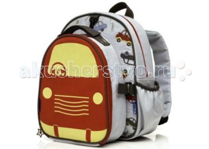 Сумки для детей Babymel Рюкзак для малыша Explorer