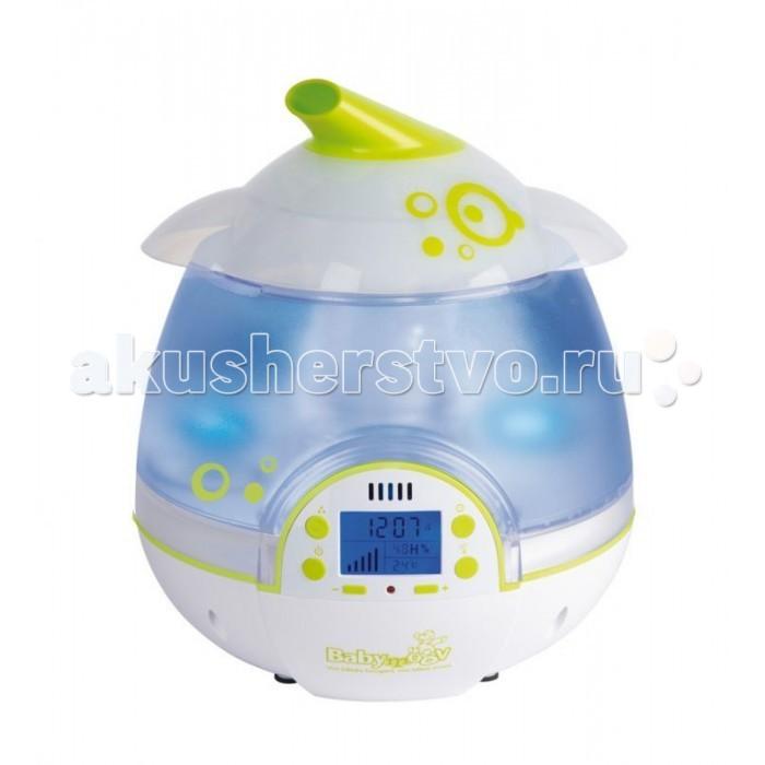 Увлажнители и очистители воздуха Babymoov Цифровой увлажнитель воздуха