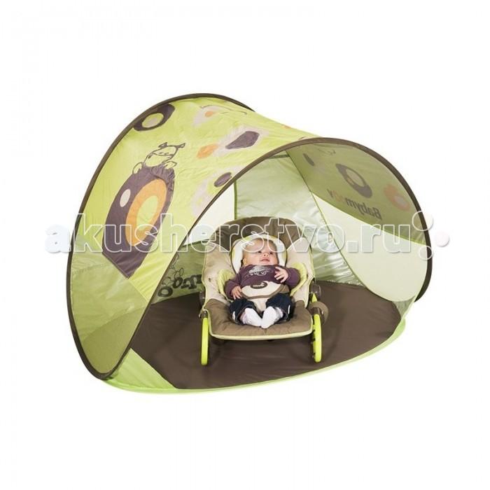 Палатки-домики Babymoov Тент-палатка с защитой от UV-лучей