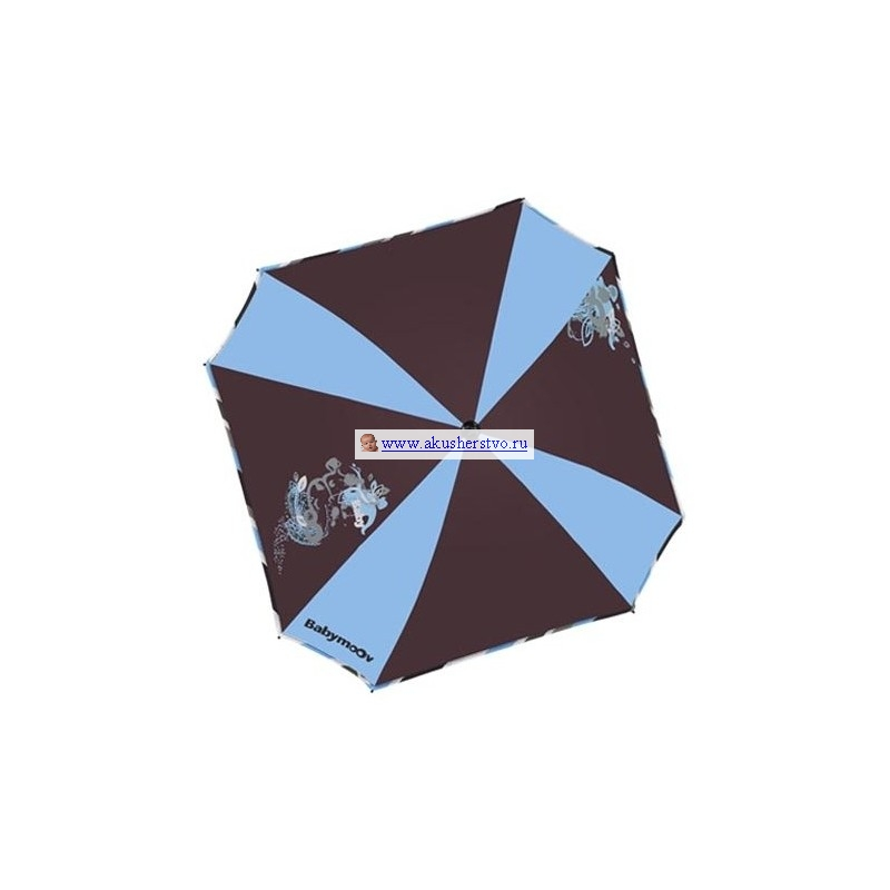 Зонты для колясок Babymoov с UV-защитой