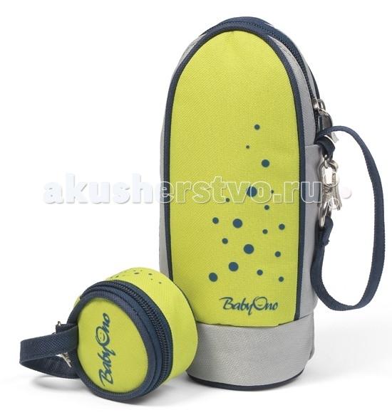 Термосумки BabyOno Tермоупаковка Stily 602