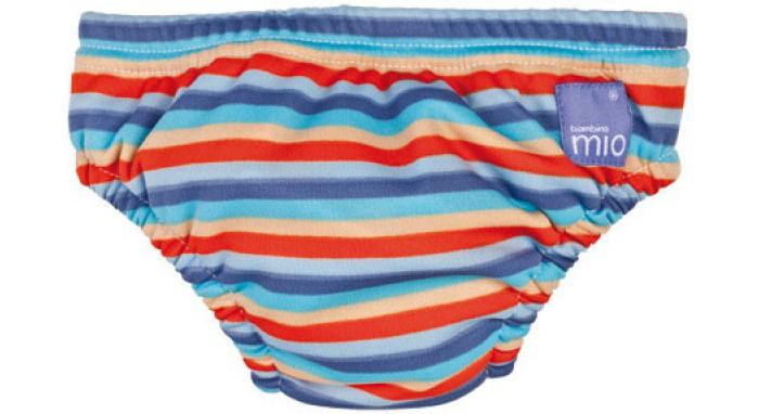 Детское белье Bambino Mio Трусики для бассейна Small 5-7 кг