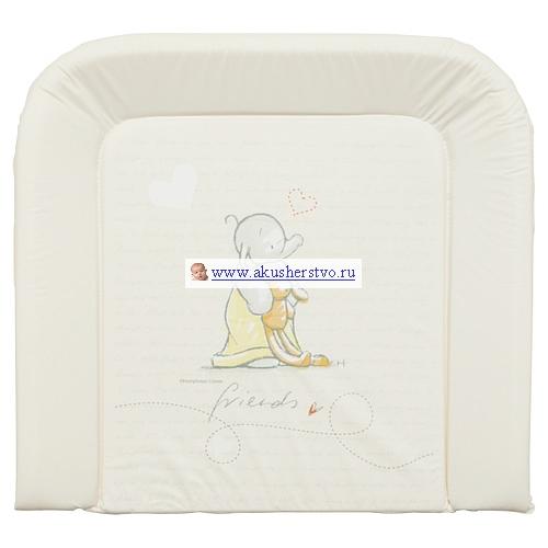 Накладки для пеленания Bebe Jou Lux