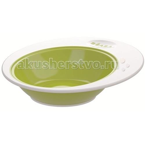 Глубокая тарелка Ellipse Bowl Green