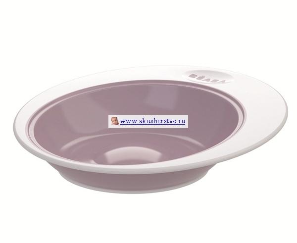 Посуда Beaba Тарелочка Ellipse