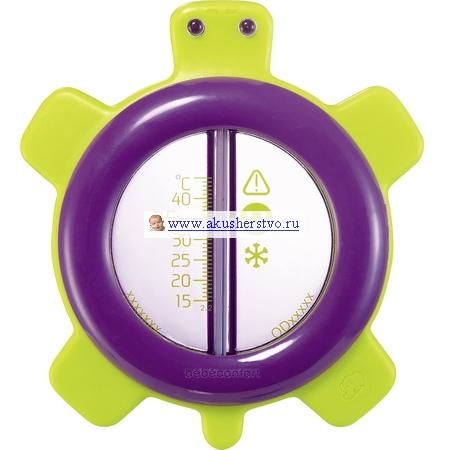 Термометры для воды Bebe Confort Черепашка 3200013