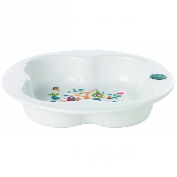 Посуда Bebe Confort Тарелка с крышкой