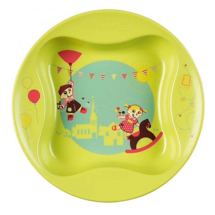 Посуда Bebe Confort Тарелка 31000301/31000302