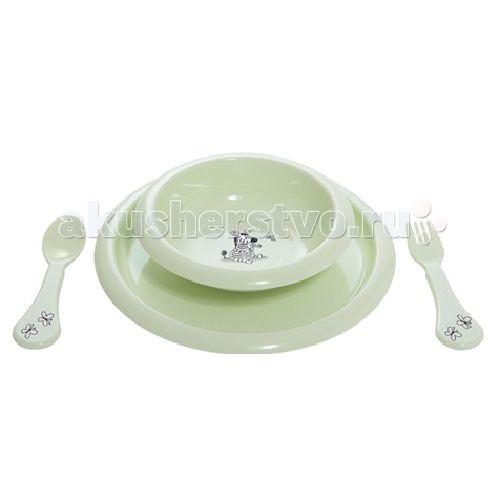 Посуда Bebe Jou Комплект посуды для кормления