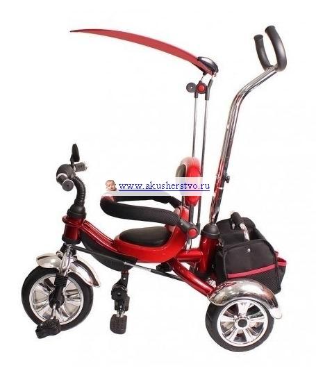 Трехколесные велосипеды Bambini Ultra Trike (В)
