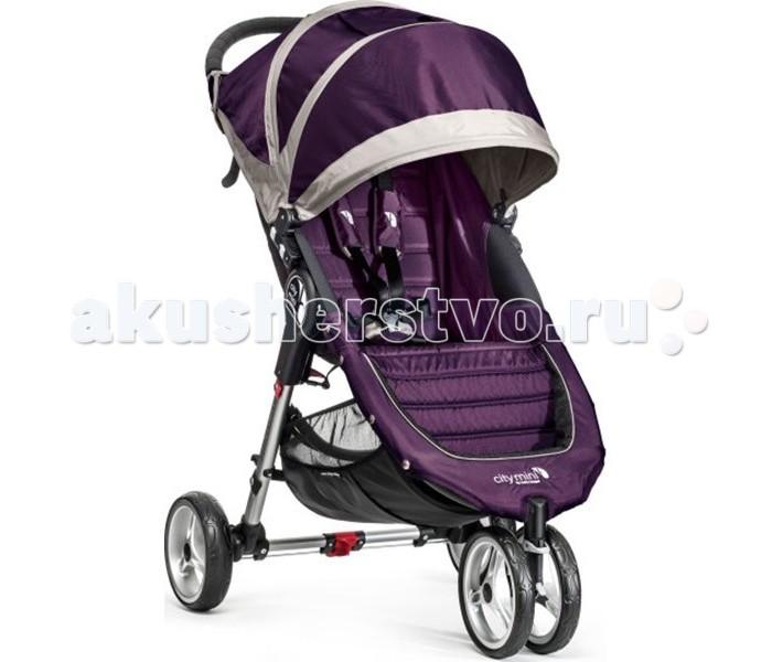 Прогулочные коляски Baby Jogger City Mini Single