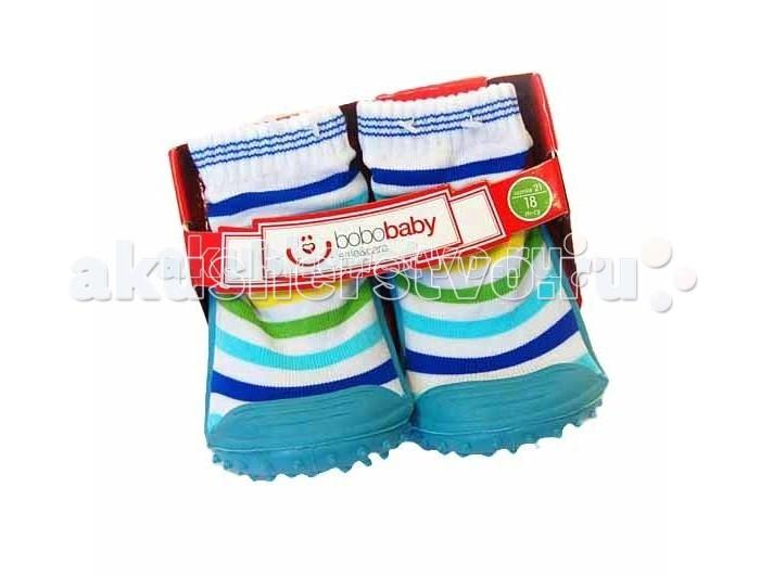 Носочки BoboBaby Носочки с массажным эффектом размер 19