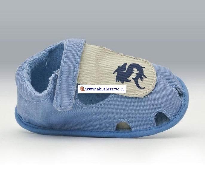 Обувь и пинетки BoboBaby Пинетки летние 3-6 месяцев