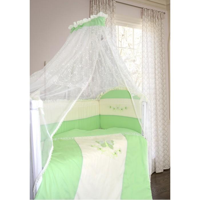 Комплекты для кроваток Bombus Абэль (7 предметов)