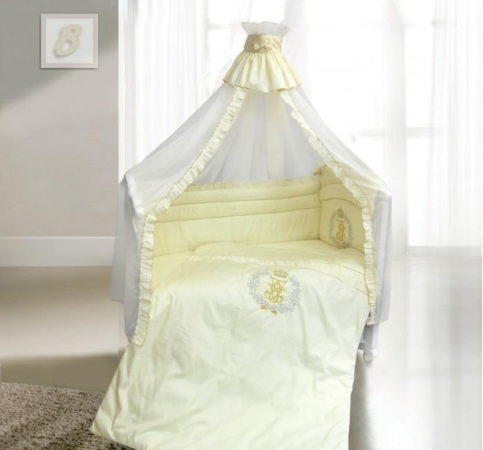 Комплекты для кроваток Bombus Королевский (8 предметов)